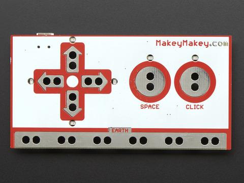 MaKey MaKey by Jay Silver and Eric Rosenbaum - Made by JoyLabz