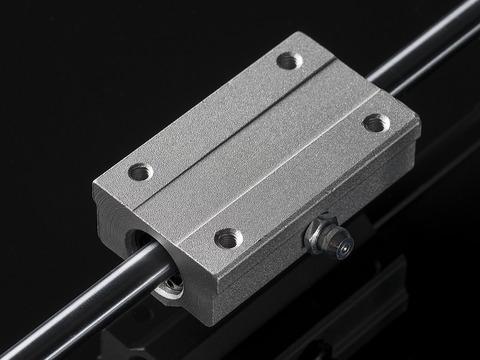 8mm Diameter Linear Bearing Pillow Block