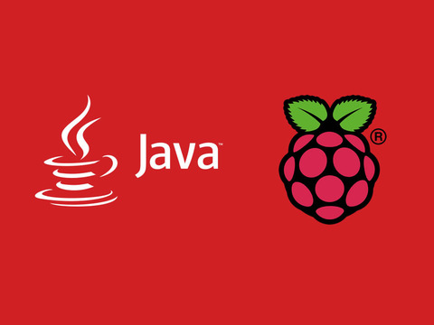 Oracle: Java Embedded Applications with Raspberry Pi pack