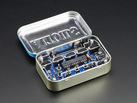 MintySynth Kit - 2.0