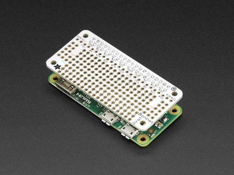 Adafruit Perma Proto Bonnet Mini Kit