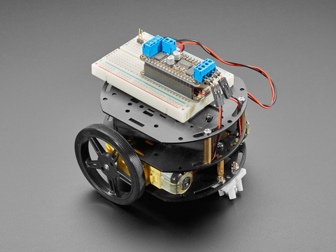 3 Colors Available 2WD Metal Smart Car Chassis Kit   DC Motor DIY