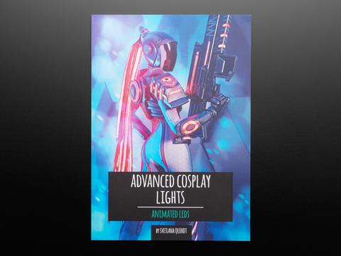 Advanced Cosplay Lights - Animated LEDs