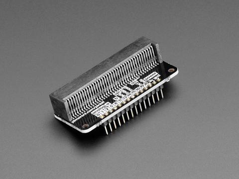 Pimoroni pin:bit for micro:bit