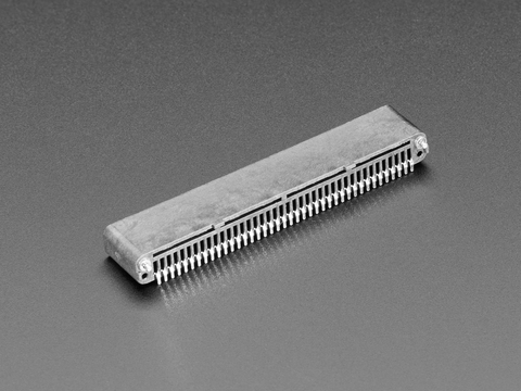SMT Straight Connector for micro:bit
