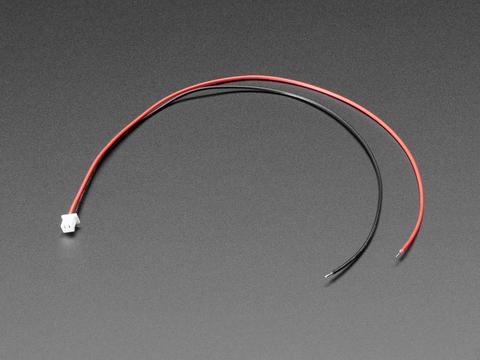Molex Pico Blade 2-pin Cable - 200mm