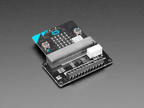 Pimoroni automation:bit for micro:bit