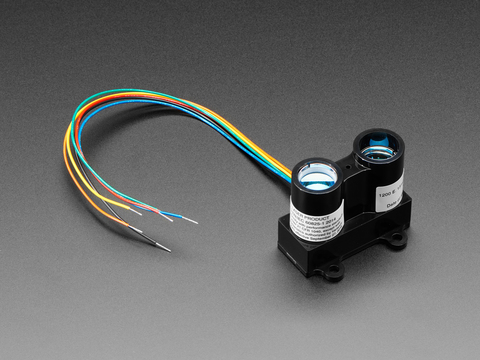 Garmin LIDAR-Lite Optical Distant Sensor - V3
