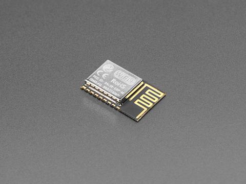 ESP8285 SMT Module - ESP8266 with 1MB FLASH
