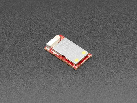 nRF51822 Bluetooth Low Energy Module