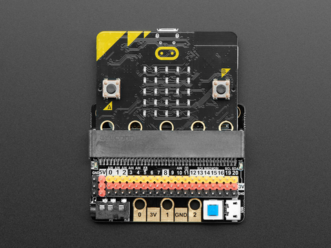 KittenBot IO:bit for micro:bit