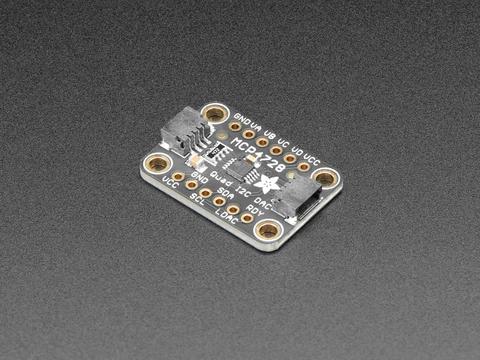 Adafruit MCP4728 Quad DAC with EEPROM