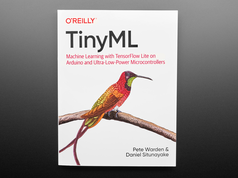 TinyML: Machine Learning with TensorFlow Lite