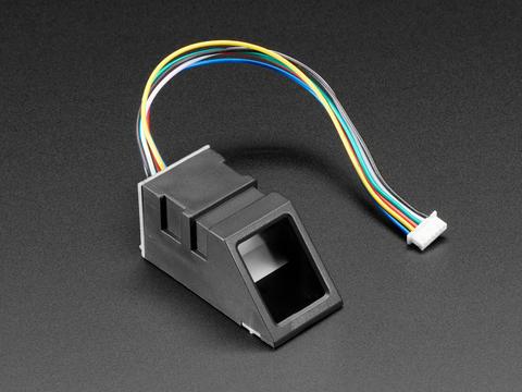 Fingerprint Sensor Id 751 49 95 Adafruit Industries
