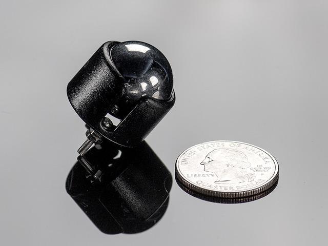 """Ball Caster - 3/4"""" Metal Ball"""