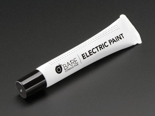 Bare Conductive Paint Pen - 10mL