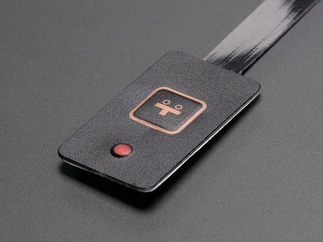Membrane LED Keypad + extras