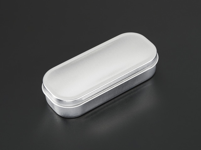 Altoids Gum sized tin