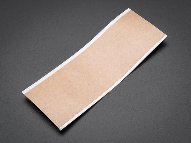 "3M Z-Axis Conductive Tape 9703 - 2""x6"" (50mm x 150mm) Strip"