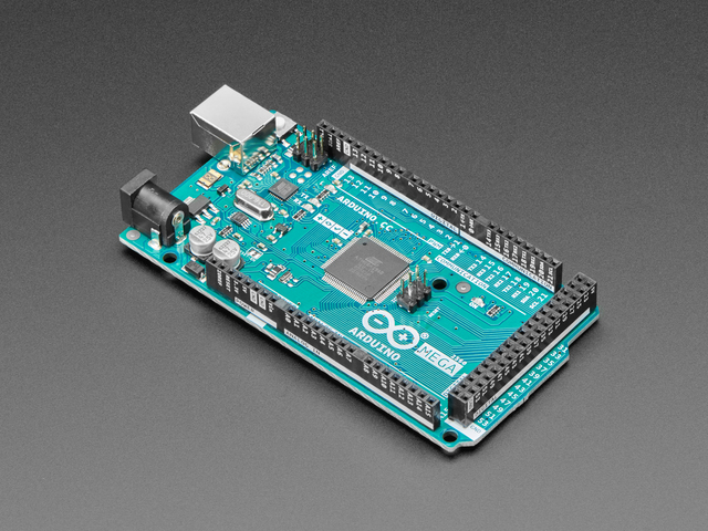 Arduino Mega 2560 R3  (Atmega2560 - assembled)