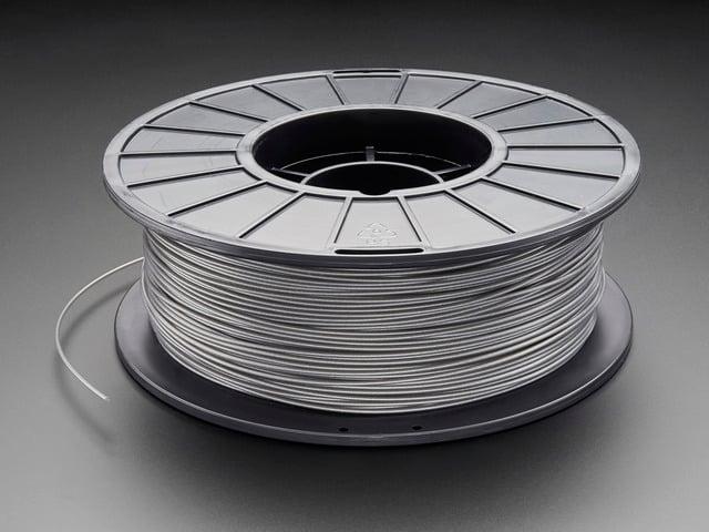 PLA Filament for 3D Printers - 1.75mm Diameter - 1KG