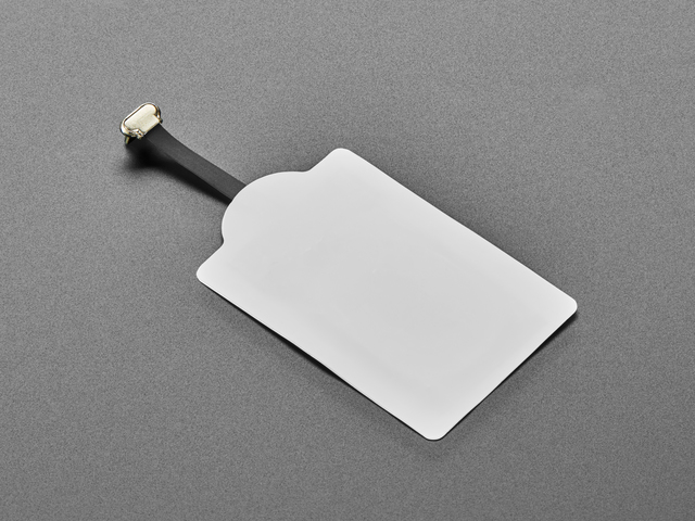 Universal Qi Wireless Charging Module - 20mm Reverse MicroUSB