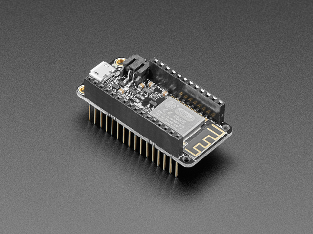 Feather - A complete line of development boards from