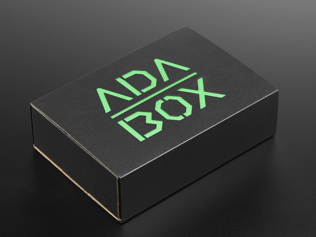 AdaBox004 – Making Things Dance