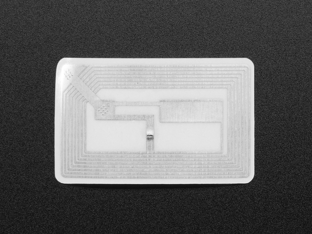 13.56MHz RFID/NFC Sticker - Classic 1K