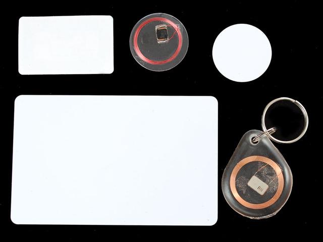 13.56MHz RFID/NFC tag assortment