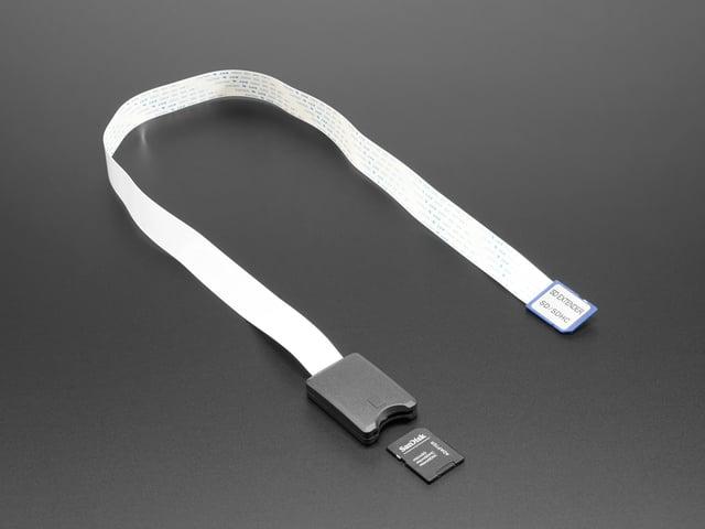 SD Card Extender