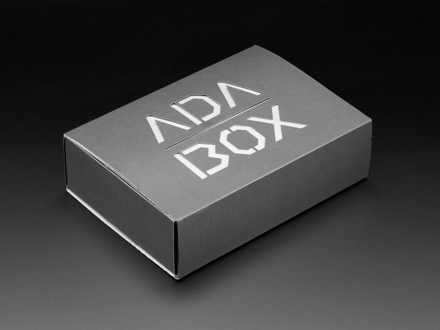 AdaBox 007 - SPY