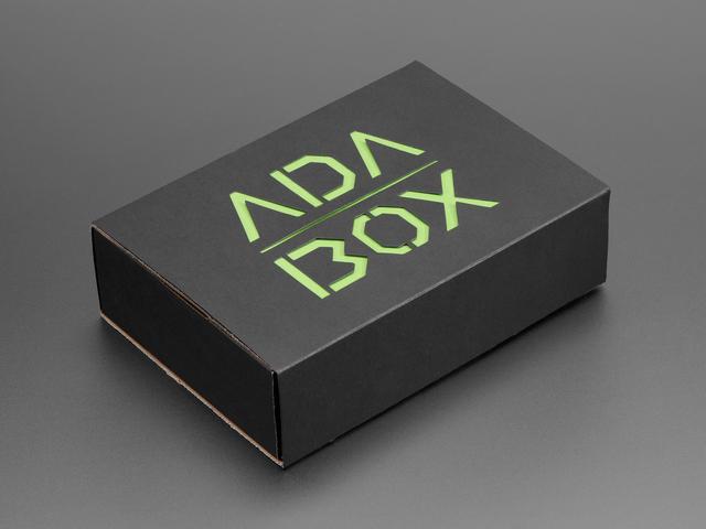 AdaBox008 - Octo Crickit #MakeRobotFriend