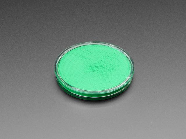 Fluorescent Pigment - Green
