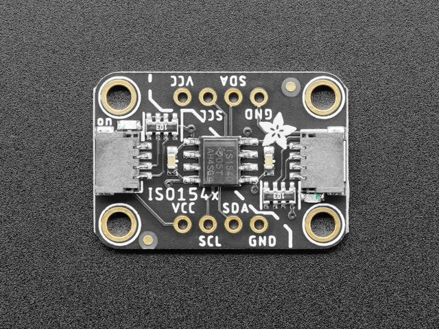 Adafruit ISO1540 Bidirectional I2C Isolator