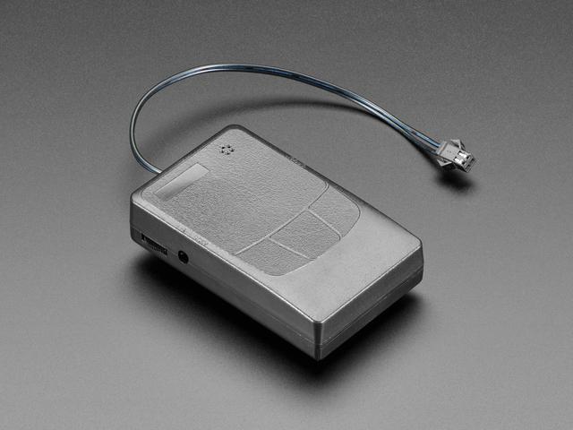 EL wire 4xAAA pocket inverter