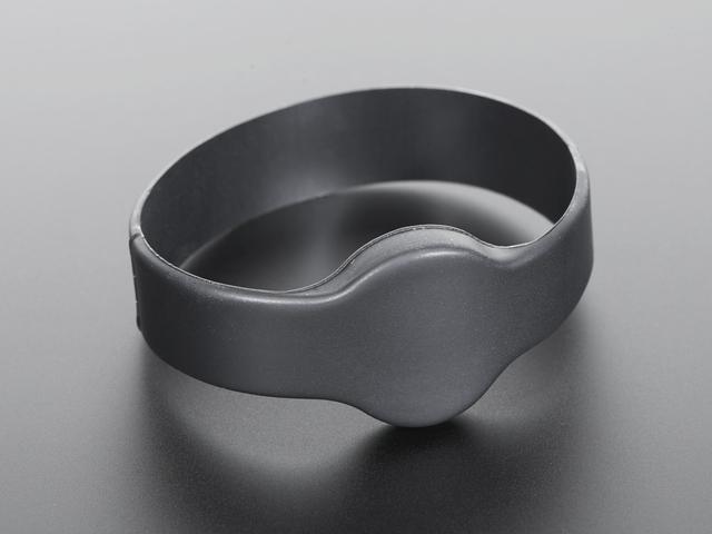 13.56MHz RFID/NFC Bracelet - Classic 1K