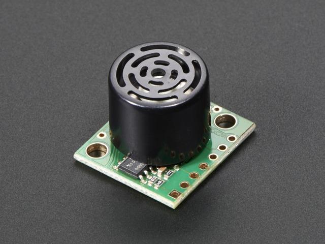 Maxbotix Ultrasonic Rangefinder - LV-EZ2