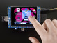 """PiTFT 2.8"""" TFT 320x240 + Capacitive Touchscreen for Raspberry Pi"""
