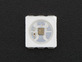 DotStar Addressable 5050 RGB LED w/ Integrated Driver - 10 Pack