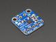 Adafruit I2S 3W Class D Amplifier Breakout - MAX98357A