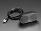 Mini External USB Stereo Speaker