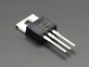 N-channel power MOSFET in TO-220 package