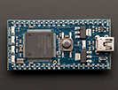 mbed + extras - LPC1768 development board