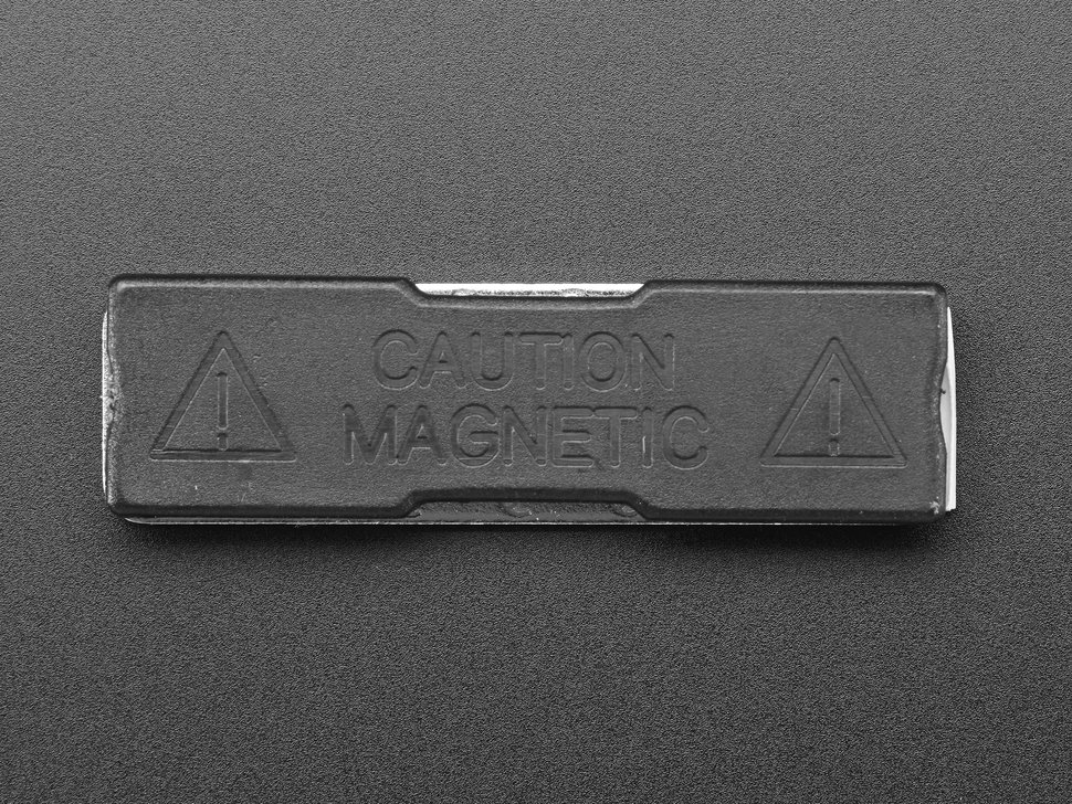 Magnetic Pin Back