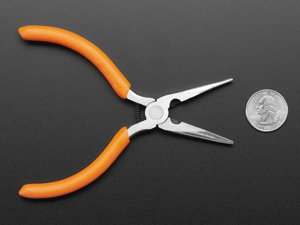 Simple pliers