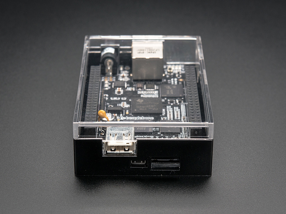 Adafruit BBB Case - Enclosure for Beagle Bone Black