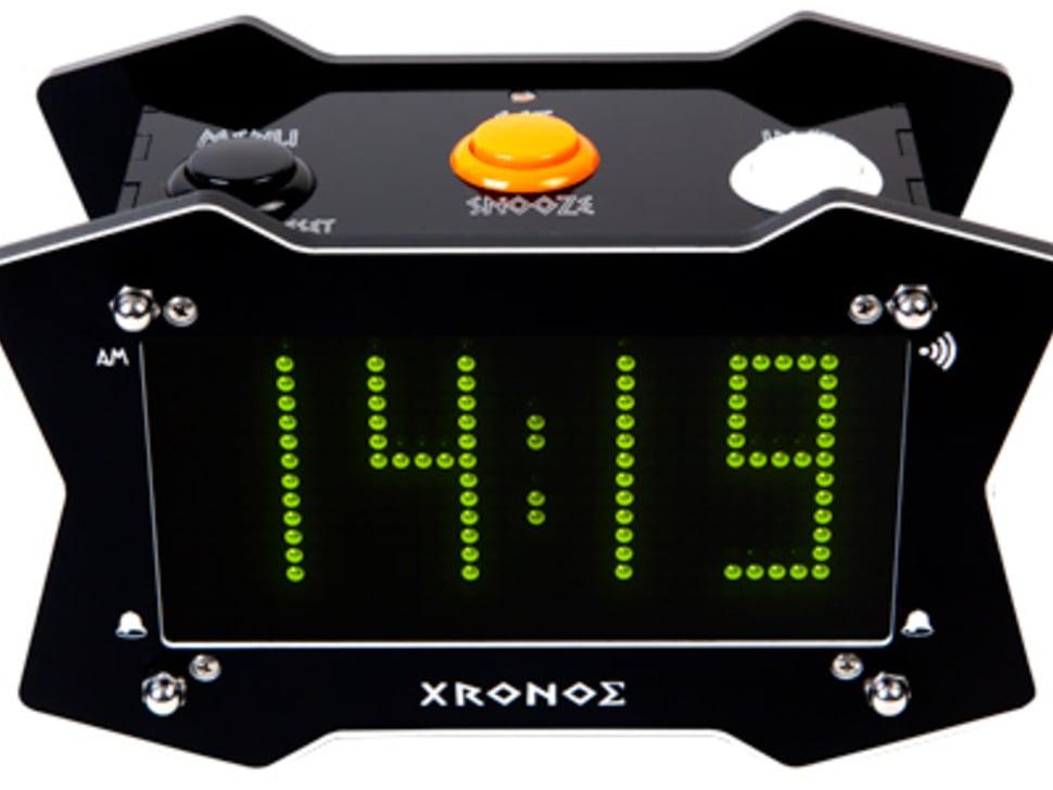 Xronos Clock Kit v2.1