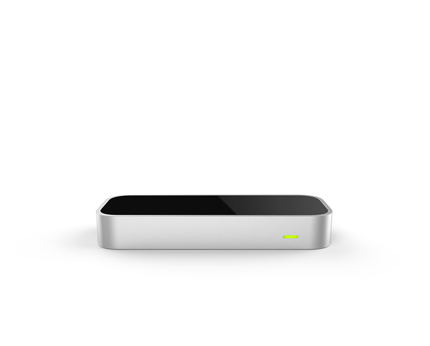 Leap Motion Controller with SDK
