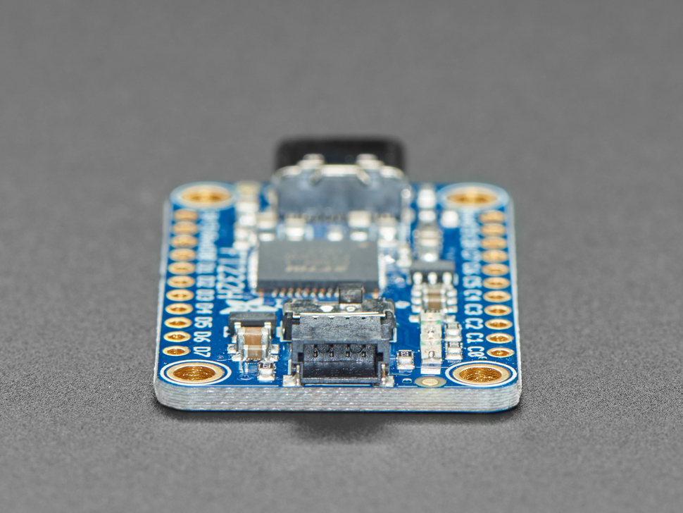 Adafruit FT232H Breakout - General Purpose USB to GPIO, SPI, I2C - USB C & Stemma QT
